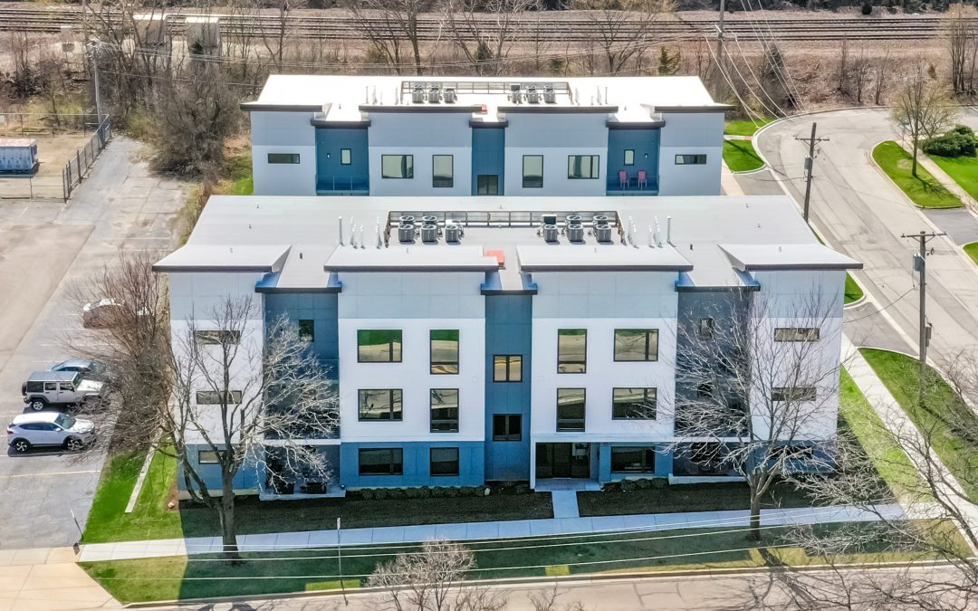 Kiser Group Brokers $7.1M Sale of Apartment Asset in Suburban Chicago