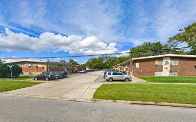 Kiser Group advises on $4.15 million, 64-unit Melrose Park, Illinois multifamily sale