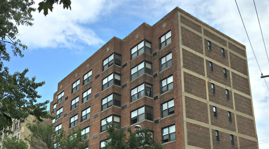 POAH Makes Acquisition in East Rogers Park