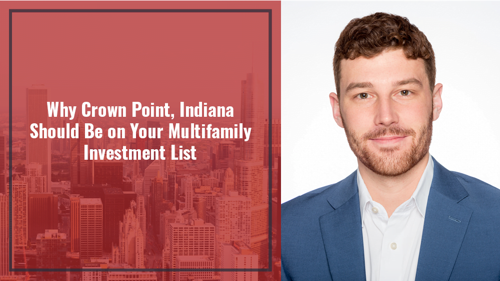 crown point indiana investment