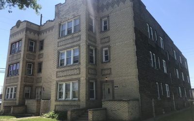 Kiser brokers four multifamily properties in Gary, Indiana