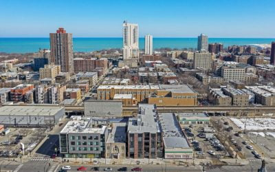 Kiser Group Lists Mixed-Use Residential Community for $12 million in Epicenter of Chicago's Hottest North Side Neighborhoods