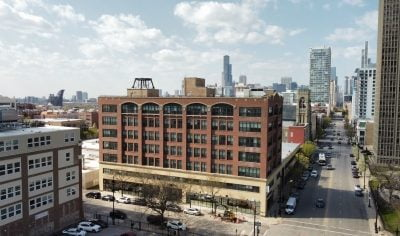 Kiser Group Lists $32.5 Million Mixed-Use Property in Chicago's South Loop