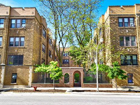 Condo Deconversion Sale in Chicago