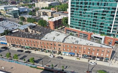Kiser Group Closes Deal for Rare Lakeview Opportunity
