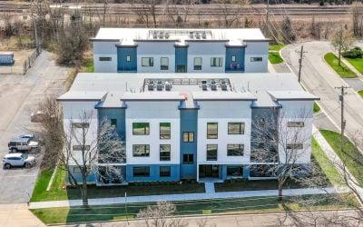 Kiser Group brokers sale of Downers Grove multifamily development