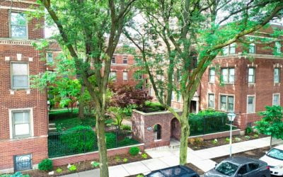 Lakeview property fetches $32 million in condos-to-apartments deal