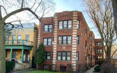 Kiser Group Advises On $1.6 Million Evanston, Illinois Apartment Property Sale