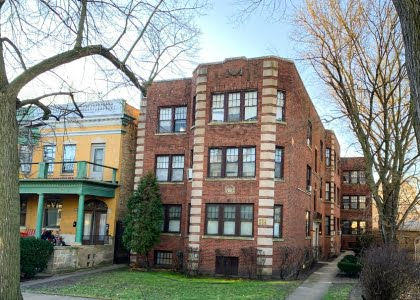 Kiser Group advises on $1.6M Evanston apartment property sale