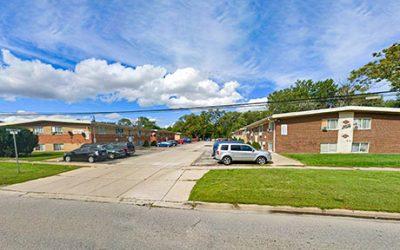 Multifamily Brokerage Firm Kiser Group Advises on $4.15 Million Sale of 64-Unit Vinan Apartment Community in Melrose Park, Illinois