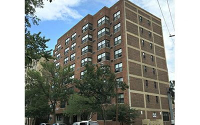 Affordable Housing Investment Brokerage Arranges $8.1M Sale of Levy House in Chicago
