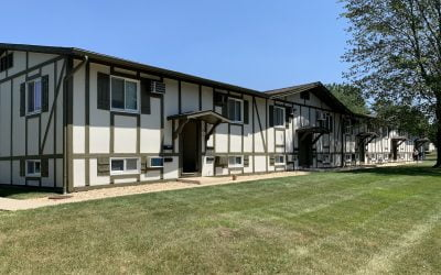 Multifamily Brokerage Firm Kiser Group Advises on $7.25 Million Sale of 80-Unit Lockport South Apartment Community in Lockport, Illinois