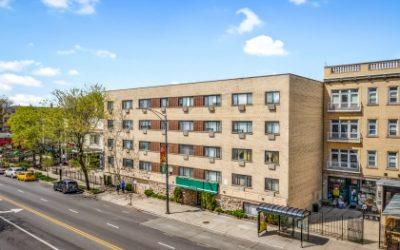 Kiser Group Lists $10 Million 73-Unit Property in Rogers Park