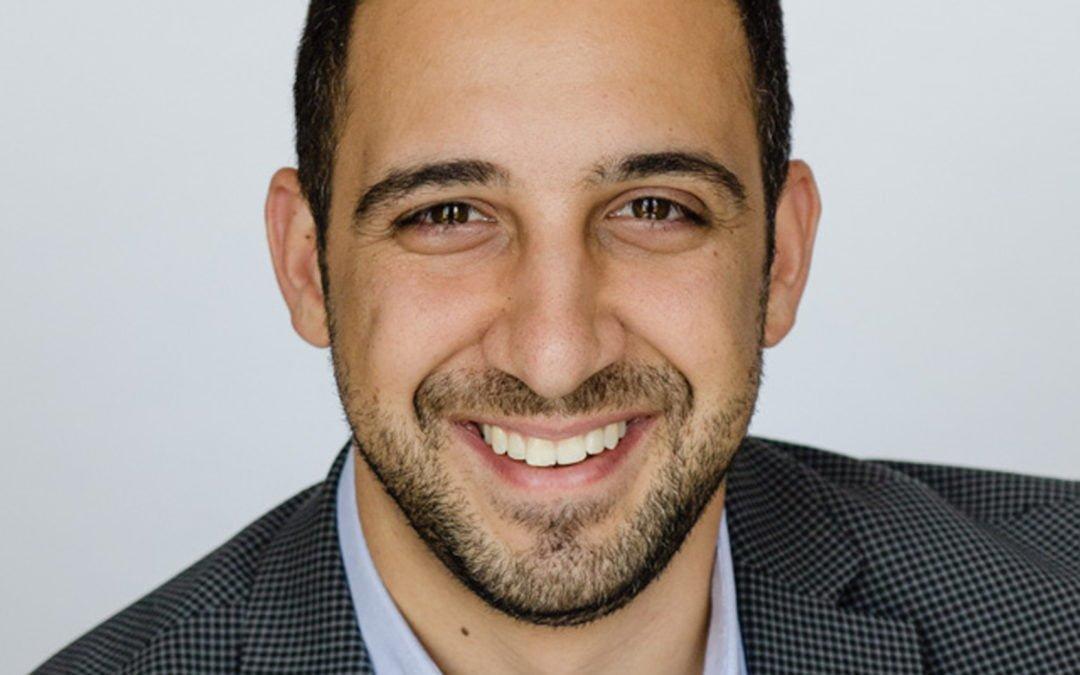 Kiser Group Promotes Danny Mantis to Director