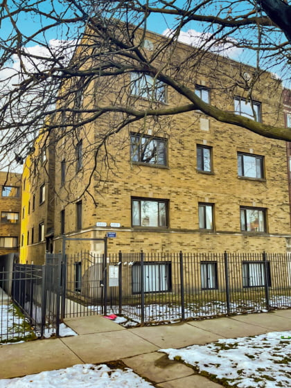 Kiser Group Advises on the $1.77 Million Sale of 13-unit Condo Deconversion in Albany Park