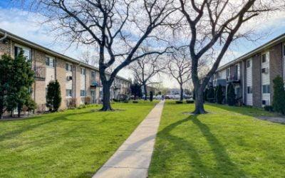 Kiser Group Brings 752-Unit Apartment Property to Market