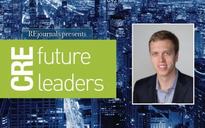 CRE Future Leaders: Jake Parker of Kiser Group