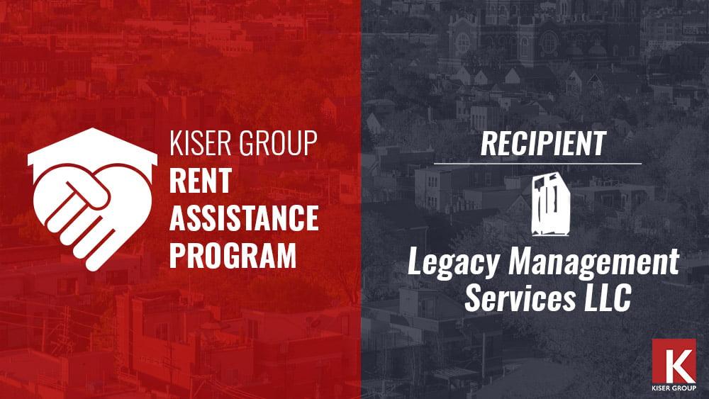 Legacy Management Services