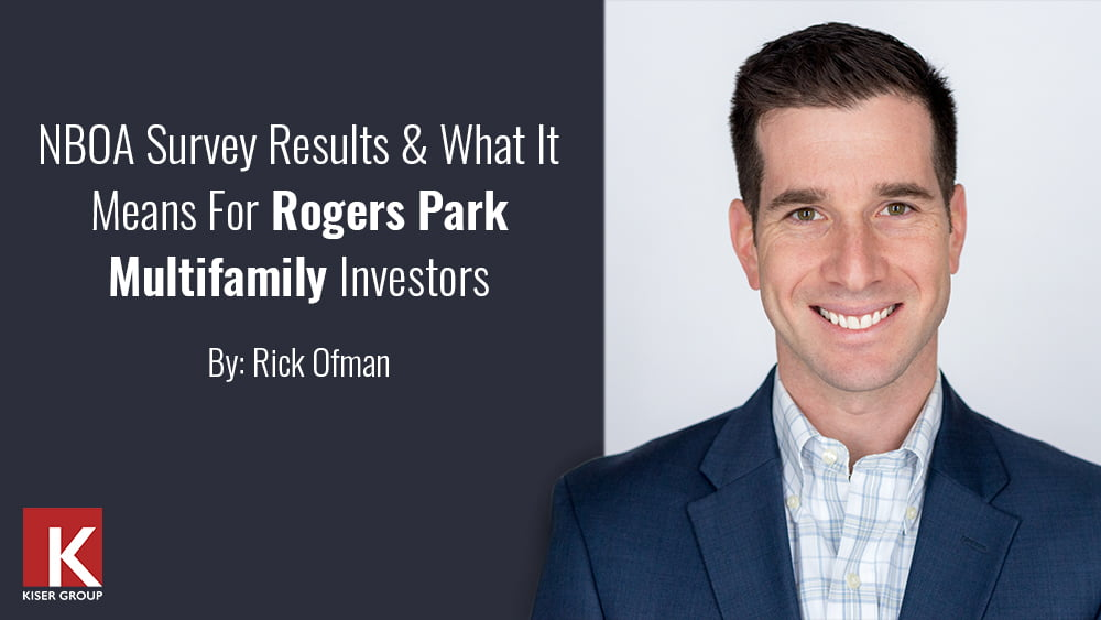 Rogers Park Multifamily Investor